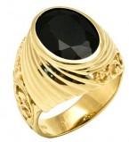 БИЖУТЕРСКА КЪЩА UVEL - Продукти - Мъжки пръстен N:32502
